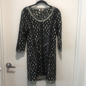 Anthropologie Sweater Dress